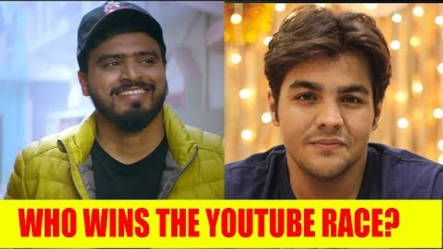 Ashish Chanchlani vs Amit Bhadana: Who wins the Youtube race?