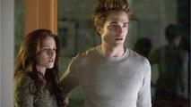 Kristen Stewart Thinks Robert Pattinson Is Fit To Play Batman