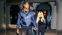 Khloe Kardashian Admits Seeing Tristan At True's Birthday Was Hard