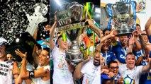 Relembre as últimas dez finais da Copa do Brasil