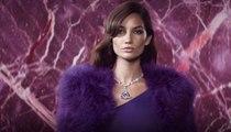 مجموعة مجوهرات Divas'Dream الجديدة من BVLGARI تعكس أنوثة كل امرأة