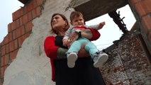 Wasmes. Deborah et ses enfants ont perdu beaucoup d'argent.Video Eric GHISLAINargent. Vidéo Eric GHISLAIN