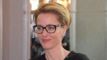 Gillian Anderson rejoint « The Crown »