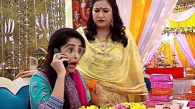 Kahaan Hum Kahaan Tum | Sonakshi Caught Rohan's Call on Pari's Phone | कहाँ हम कहाँ तुम