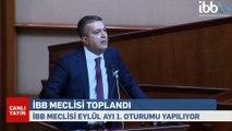 AKP'li Meclis Üyesi Tuncer: İsraf yapanın Allah belasını versin
