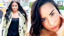 Demi Lovato Is Done Living By Society's Standards And Is Ready To Live Freely!
