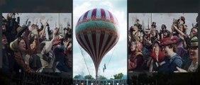 The Aeronauts - Trailer