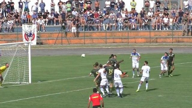 Le premier but de Mario Balotelli avec Brescia