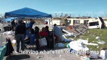 "Bahamas: an ""urgent need for critical life saving supplies"": UN"