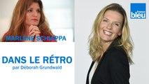 Dans le rétro | Marlène Schiappa - La parité en entreprise