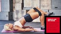 Mandy Rose / Celeb Workout Video