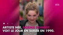Noémie Schmidt : Qui est l'héroïne d'À l'intérieur ?