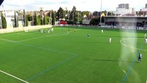 [National 2] AFB-SDR (2-2) : les buts
