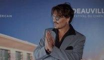 Le message touchant de Johnny Depp à Vanessa Paradis