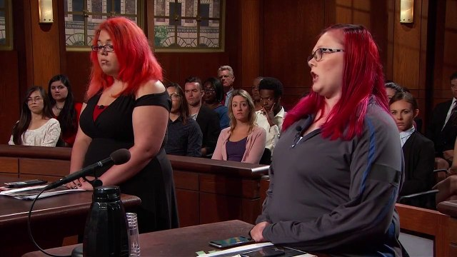 Judge Judy - Season 23 Episode 36 -- Judge Judy - Season 23