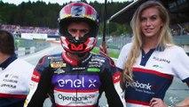 MotoGP Feature World Champions in MotoE