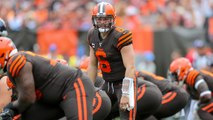 Does the Browns' Loss Invalidate the Hype?
