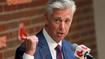 Unpacking the Red Sox Move to Fire Dave Dombrowski