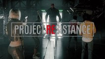 PROJECT RESISTANCE Official Cinematic Trailer #1 (2019)