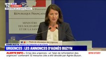 """Agnès Buzyn, ministre de la Santé déclare: """"Nous allons faire monter en compétences un certain nombre de professionnels paramédicaux"""""""