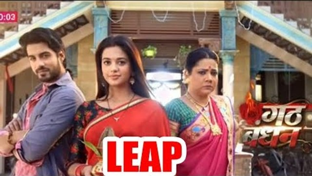Gathbandhan on Colors to take a leap