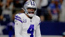 Does Dak Prescott's Strong Week 1 Performance Earn Him a Massive Payday?