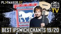 Fan TV | The best Ipswich Town chants 2019/20