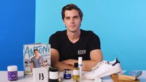 10 Things Antoni Porowski Can't Live Without