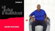 La Boîte à Questions de OXMO PUCCINO – 09/09/2019