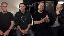 Wer 4 sind - Die Fantastischen Vier - Trailer (Deutsch) HD