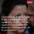 Urgences : que contient le plan d'Agnès Buzyn ?