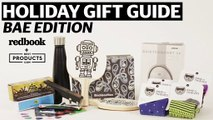 Check Out This Limited Edition BAE Holiday GIFT GUIDE