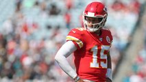 Kansas City Chiefs Offense Will Still Flourish Without Tyreek HIll