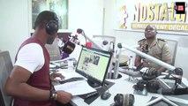 Cheick On Air - Vincent Toh Bi Irié, Préfet d'Abidjan