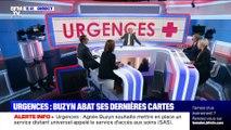 Urgences: ce qu'il faut retenir des annonces d'Agnès Buzyn (2/2) - 09/09