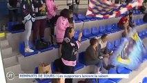 Remparts de Tours : Les supporters lancent la saison