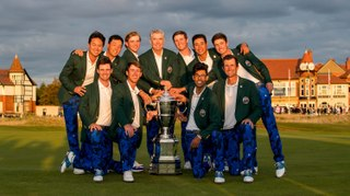 2019 Walker Cup Highlights: USA's Great Golf Leads to Victory Over GB&I