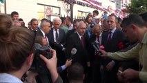 """Kılıçdaroğlu: """"(Cumhurbaşkanı Erdoğan'ın daveti) Belediye başkanlarımız katılacaklar"""""""