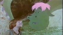 Pedro y el Dragón Elliot (Trailer español)