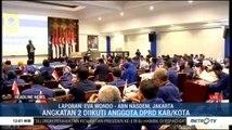 Sekolah Legislatif Partai NasDem Angkatan ke-2 Diikuti Anggota DPRD Kabupaten/Kota