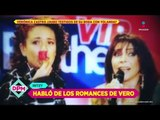 ¿Mitzy fue testigo de la boda entre Vero Castro y Yolanda? | De Primera Mano
