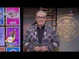 Horóscopos de la semana del 9 de septiembre 2019 con Mario Vannucci | Sale el Sol