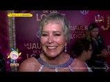 ¿Por qué Margarita Gralia se alejó de los escenarios? | Sale el Sol