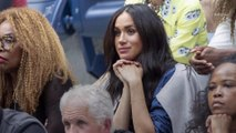 "People Are Accusing Meghan Markle of ""Jinxing"" Serena Williams"