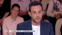 Les points sur les i : Le discours de la peur de Marine Le Pen - Clique - CANAL+