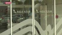 Aigle Azur : Air France confirme avoir déposé une offre de reprise