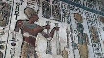 Egypte: deux tombes rouvertes au public à Louxor