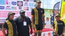 Cyclisme | tour de Côte d'ivoire : 2ème étape Didiévi - Tiébissou