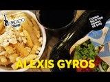 Alexis Gyros   Comer rico por menos de $150 - 2da Temporada