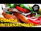 Comida Internacional | Comer rico por menos de $150 - 2da Temporada